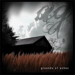 Andreas Gross - Grounds of Ashes (2012)