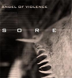 Angel Of Violence - Sore (EP) (2011)