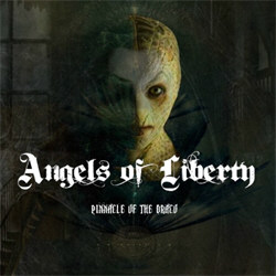 Angels Of Liberty - Pinnacle Of The Draco (2012)