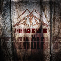 Anthracitic Moths - Zwölf (2012)