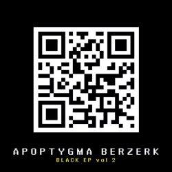 Apoptygma Berzerk - Black EP Vol. 2 (2011)
