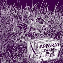 Apparat - Candil De La Calle (2012)