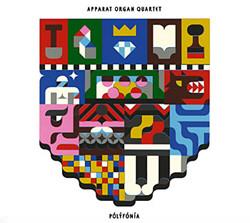 Apparat Organ Quartet - Pólýfónía (2011)