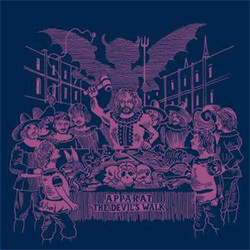 Apparat - The Devil's Walk (2011)