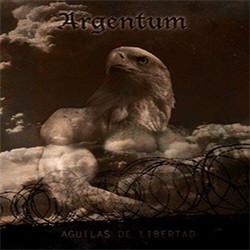 Argentum - Aguilas De Libertad (2011)