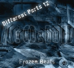 VA - Army Of Industrial Darkness: Different Parts Vol.12 - Frozen Beats (2011)