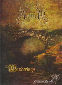 Artesia - Wanderings (2012)