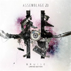 Assemblage 23 - Bruise (2CD Limited Edition) (2012)