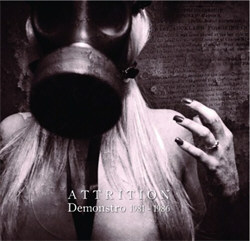 Attrition - Demonstro 1981-86 (2011)