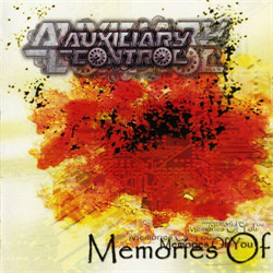 Auxiliary Control - Memories Of You (2011)