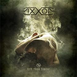Axxon - Bite Your Tongue (EP) (2012)