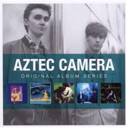 Aztec Camera - Original Album Series (5CD) (2010)
