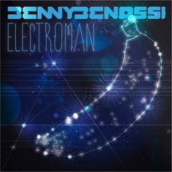 Benny Benassi - Electroman (2011)