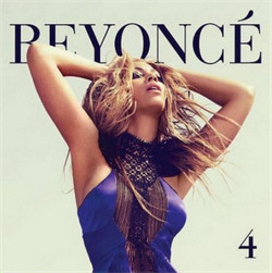 Beyonce - 4 (2CD Deluxe Edition) (2011)