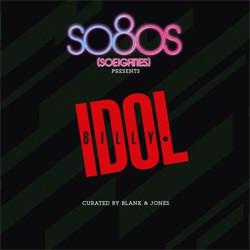 Billy Idol - So80s Presents: Billy Idol (2012)