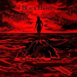 Black Heaven - Dystopia (2011)