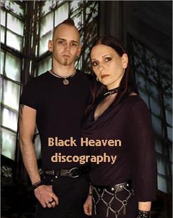 Black Heaven Discography 2001-2011