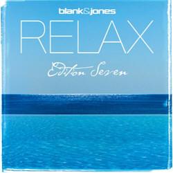 Blank & Jones - Relax Edition Seven (2CD) (2012)