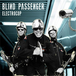 Blind Passenger - Electrocop (MCD) (2011)