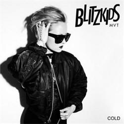 Blitzkids mvt. - Cold (EP) (2012)