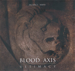 Blood Axis - Ultimacy (2011)