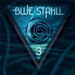 Blue Stahli - Antisleep Vol. 3 (2012)