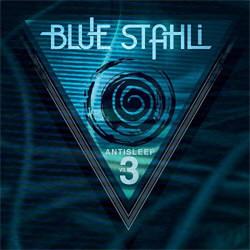 Blue Stahli - Antisleep Vol. 3 (2012)