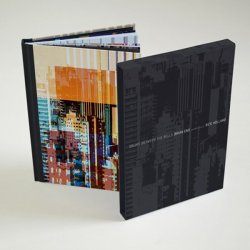Brian Eno And The Words Of Rick Holland - Drums Between The Bells (2CD Limited Edition) (2011)