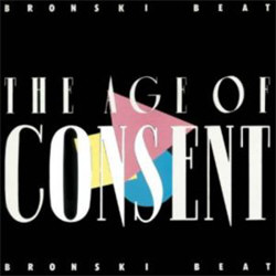 Bronski Beat - Age Of Consent / Hundreds & Thousands (2CD Deluxe Edition) (2012)