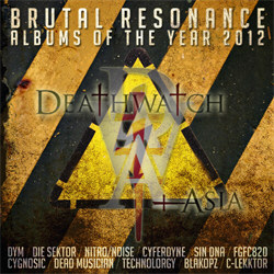 VA - Brutal Resonance Albums Of The Year 2012 - Powered By DWA (2012)
