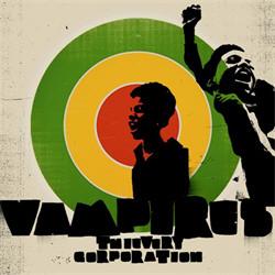 Thievery Corporation - Vampires Remixed (EP) (2011)