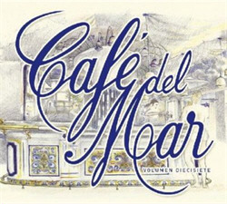 Cafe Del Mar - Volumen Diecisiete (Vol. 17) (2CD) (2011)