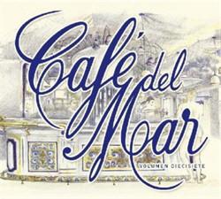 Cafe Del Mar - Volumen Diecisiete (Vol. 17) (2CD) (2011)