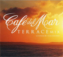 VA - Café del Mar - Terrace Mix (By Toni Simonen) (2011)