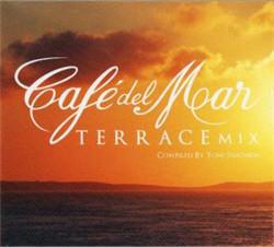 VA - Café del Mar - Terrace Mix (By Toni Simonen) (2011)