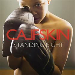 Calfskin - Standing Eight (EP) (2012)