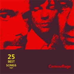 Camouflage - 25 Best Songs (2012)