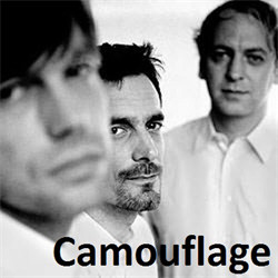 Camouflage Discography 1987-2009