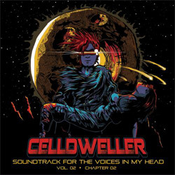 Celldweller - Soundtrack For The Voices In My Head Vol. 2 (Chapter 02) (2012)