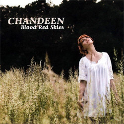 Chandeen - Blood Red Skies (2011)