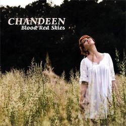 Chandeen - Blood Red Skies (2011)