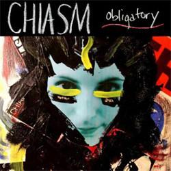 Chiasm - Obligatory (EP) (2012)