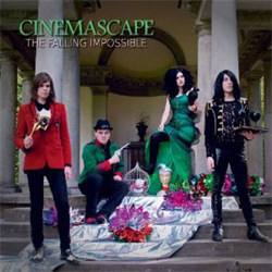 Cinemascape - The Falling Impossible (Expanded Version) (2012)