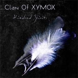 Clan Of Xymox - Kindred Spirits (2012)
