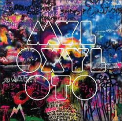 Coldplay - Mylo Xyloto (2011)