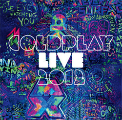 Coldplay - Live 2012 (2012)