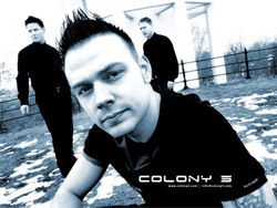 Colony 5 Discography 2001-2008