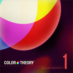 Color Theory - Adjustments Pt.1 (2012)