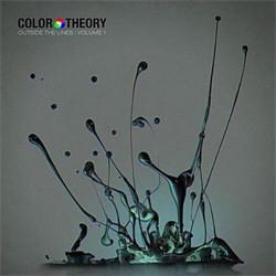 Color Theory - Outside The Lines Volume 1 (2012)