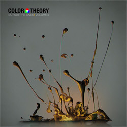 Color Theory - Outside The Lines, Volume 2 (2012)